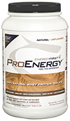 ProEnergy Premium Whey Protein Isolate