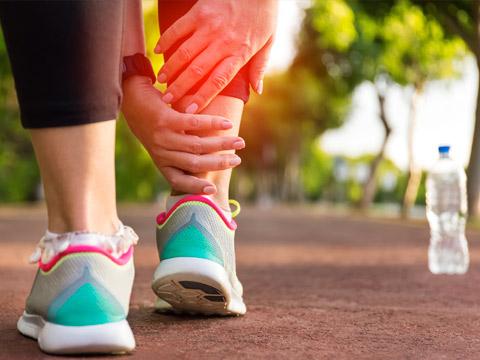 Lifelong Healthy Joints