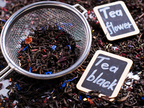 Where there is tea, there is hope