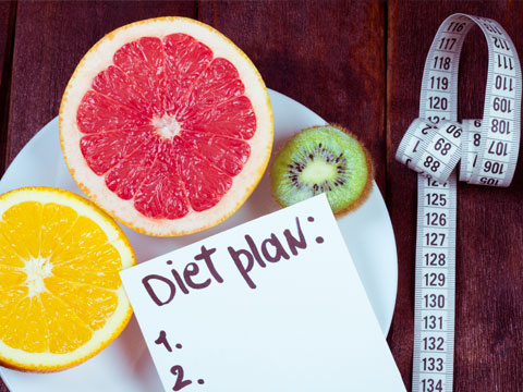 5 Things that Could Be Missing from your Weight Loss Plan