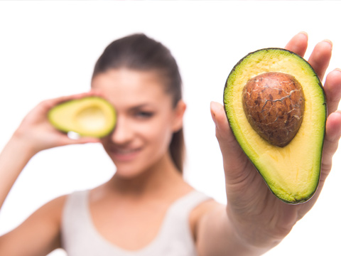 6 of the MANY Reasons We Love Avocados!