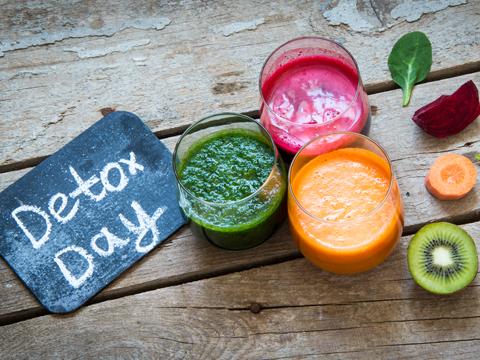 8 Ways to Maximize Your Body's Natural Detox Capabilities