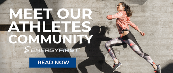 Meet our Community Athletes now!
