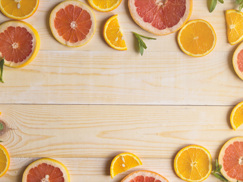 9 Reasons you Should Enjoy Grapefruit Every Day (or at least most days)