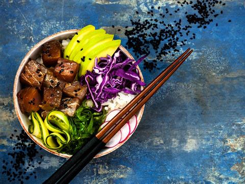 5 Surprising Reasons you Should Eat Sea Vegetables!