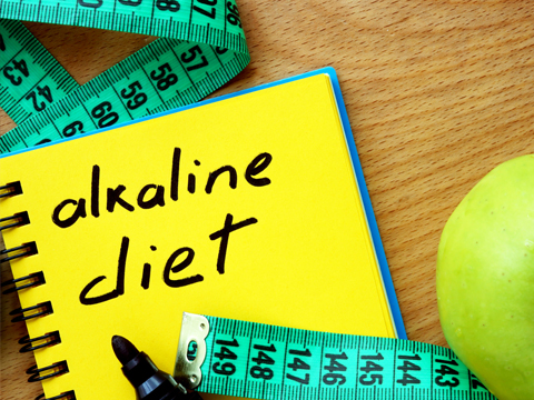 The Alkaline Diet: Is There Evidence Alkaline pH Diets are Healthy? - Part One