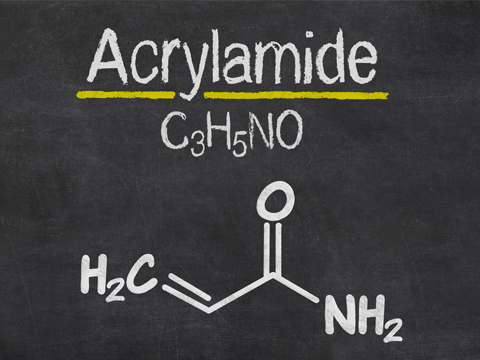 The Danger of Acrylamide