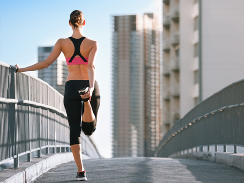 Too Busy to Work Out? - The Most Time-Eficient Workout Out There