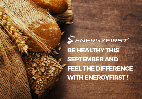 Have a Beautiful Summer with EnergyFirst