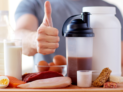 Whey vs Casein - The two main differences & what that means for you!