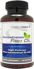 EnergyFirst Fish Oil