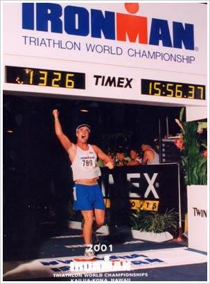 Ironman Triathlon � 9
