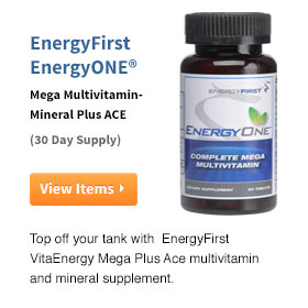 Multi Vitamin-Mineral Supplement