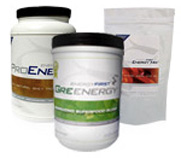 Whey Protein Powder Shake Kit