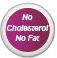 Cholesterol free and fat free