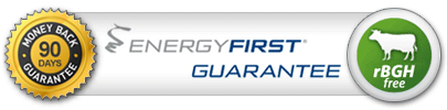 Energy First Guarantee