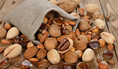 5 Nuts you Should be Shelling More Often