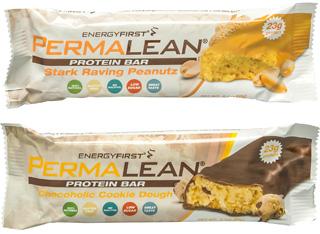 Permalean Protein Bars